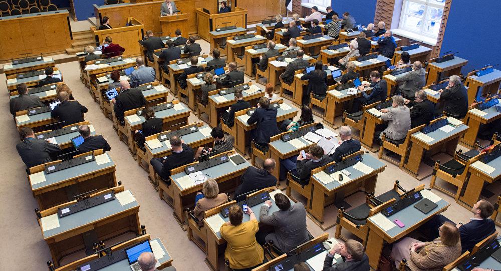 Специалист: Навыборах впрезиденты Эстонии может одолеть Каллас