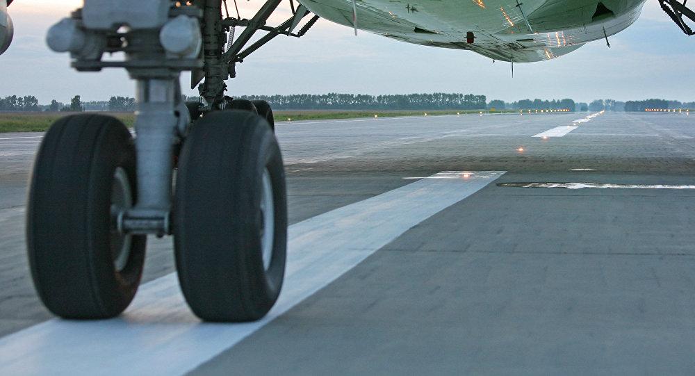 Вкрушении самолета вХабаровском крае погибли 8 человек