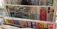 Латвийская пресса
