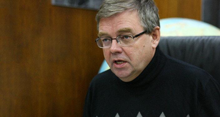 Владимир Мамонтов