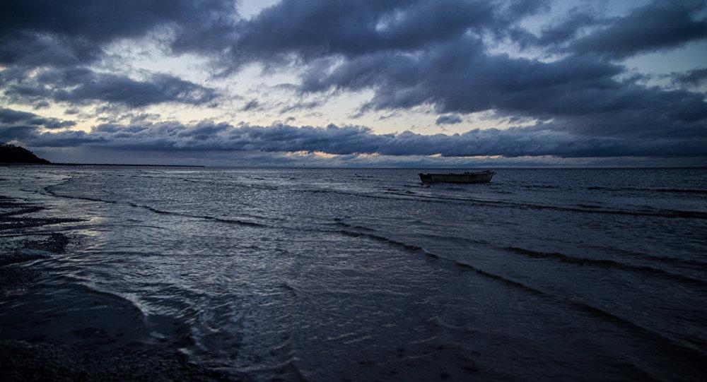 ВБалтийском море отыскали пропавшую без вести подлодку