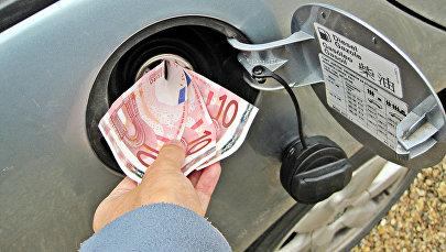 Benzīna cena