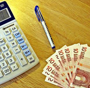 Kalkulātors un eiro