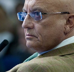 Politologs Sergejs Karaganovs