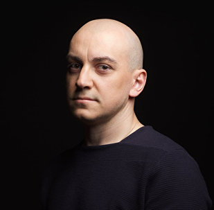 Krievu režisors Sergejs Zemļanskis