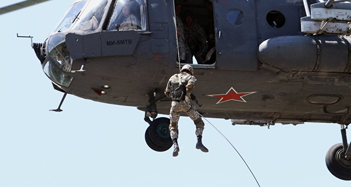 Karavīrs. Foto no arhīva