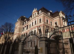 В посольстве России считают недопустимым снос памятника в Лимбажи