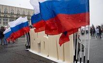 Piecas Eiropas valstu pagarinājušas sankcijas pret Krieviju