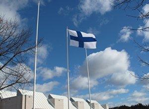 Somijas karogs