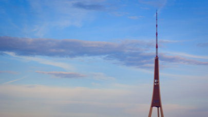 Latvijas Televīzija uzsver, ka to ar RD saista tikai komercattiecības.