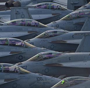 ASV GKS lidmašīnas