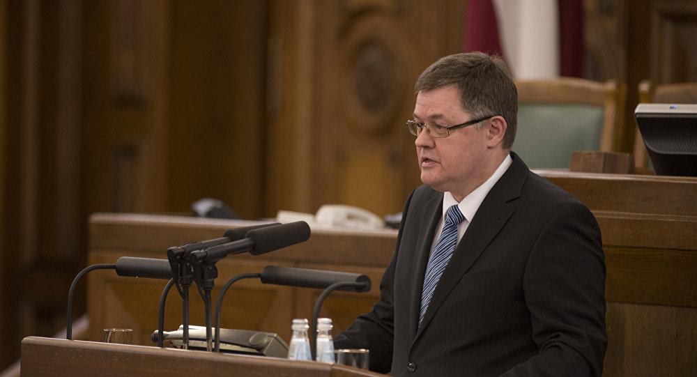 Латвия испугалась русских ракет наПасху
