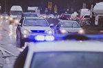 Policijas mašīna
