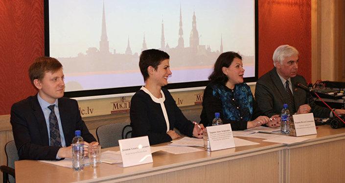 Торжественная церемония награждения стипендиатов по Программе Стипендия Мэра Москвы