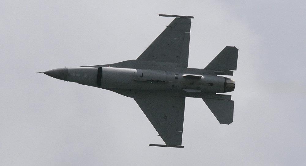 Англия подтвердила свое участие вошибочном авиаударе вСирии