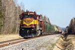 Igaunijas dzelzceļš