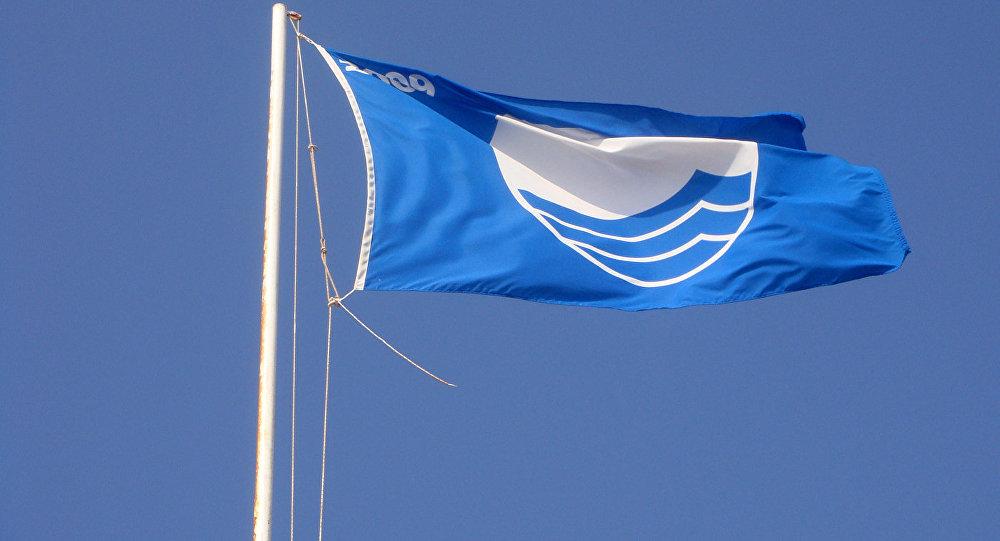Международная награда Голубой флаг