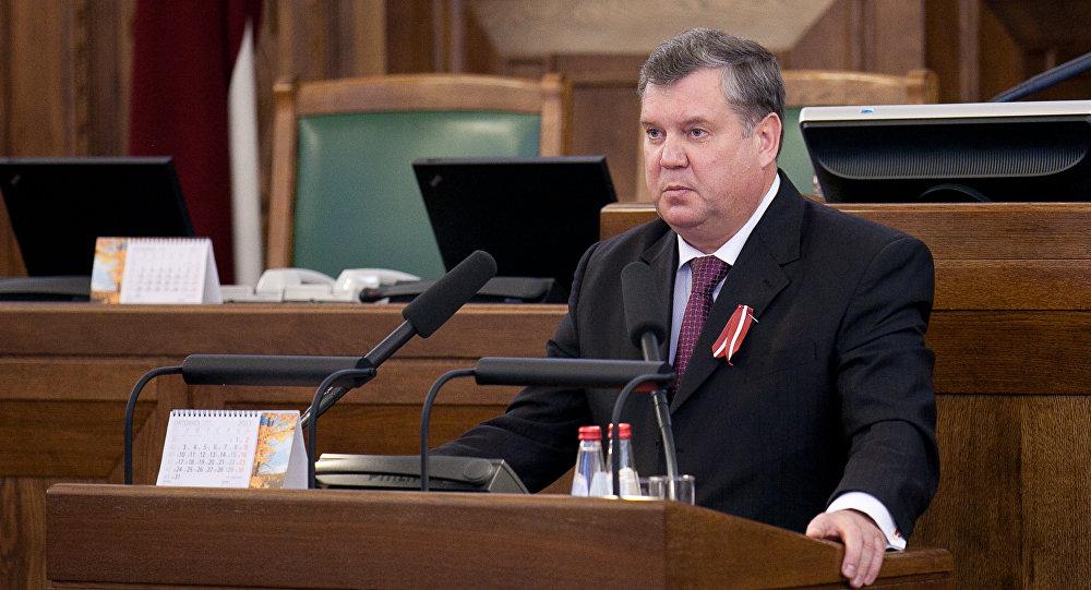 Янис Урбанович. Архивное фото