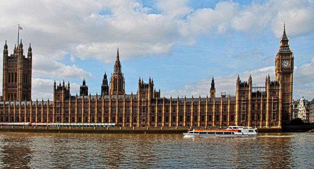 Londonas mērs: ES - franču birokrātu radīts anahronisms. Foto no arhīva