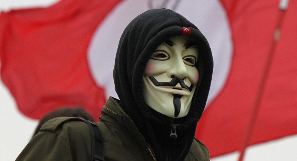Hakeris. Foto no arhīva