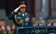9. maija Uzvaras svētku parāde Maskavā