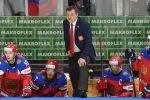Олег Знарок, архивное фото