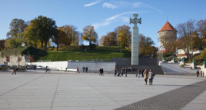 Brīvības laukums Tallinā