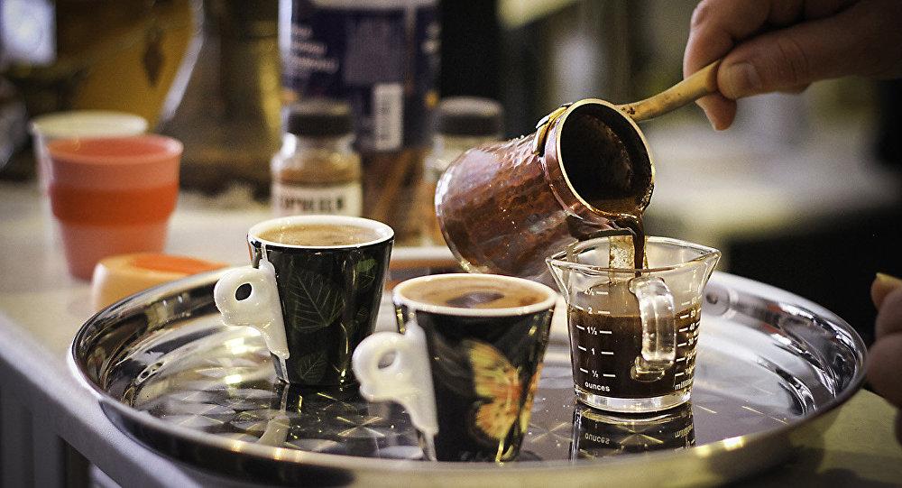 Kafijas kultūra