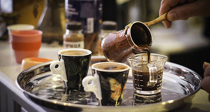 Кофейная культура
