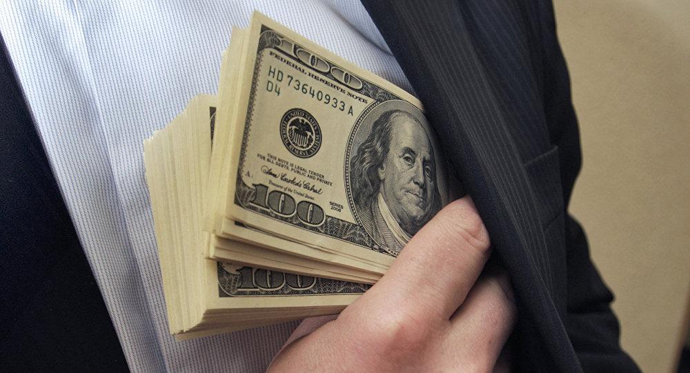 Большинство граждан считают, что честным путем разбогатеть вЛатвии нереально