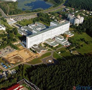 Rīgas Austrumu klīniskās universitātes slimnīcā