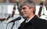 Мэр города Резекне Александр Барташевич