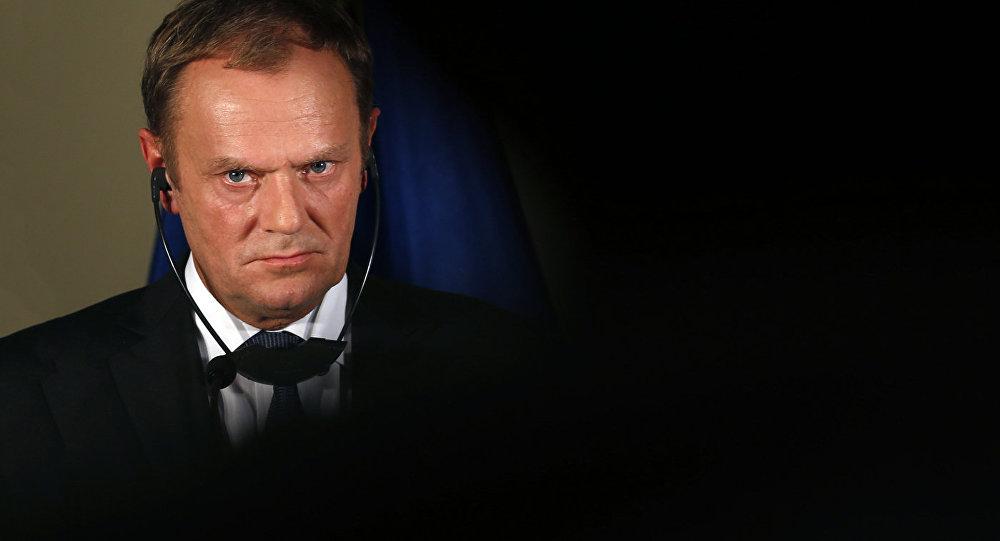 ЕСдопускает продление антироссийских санкций— Туск