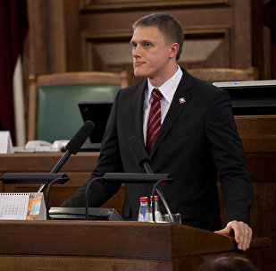 Jānis Dombrava