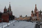 Kremlis. Foto no arhīva