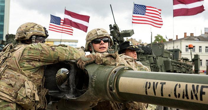 ASV bruņoto spēku 2. kavalērijas pulks