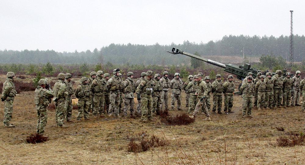 Суд над проникшими навоенную базу вЛатвии россиянами перенесли нагод