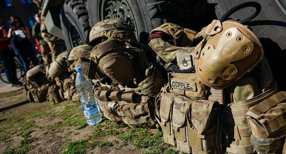 Rezerves karavīriem piemēro naudas sodus par neierašanos uz militārajām mācībām