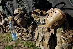 Vienošanos par ASV karaspēku statusu Latvijas pēdās parakstījusi arī Lietuva