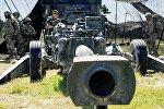155-мм гаубица M777