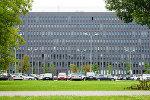 Здание Службы госдоходов Латвии