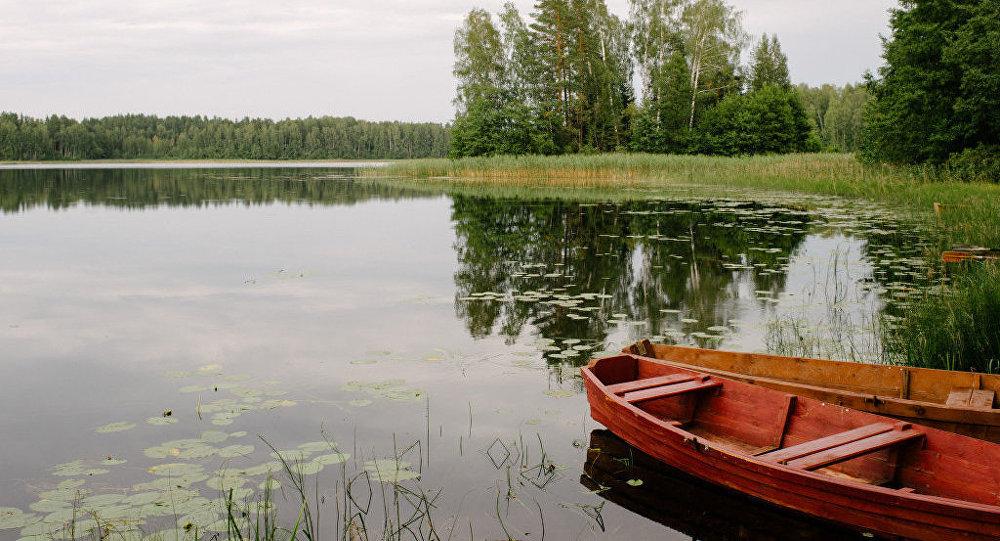 Latgales ainavas