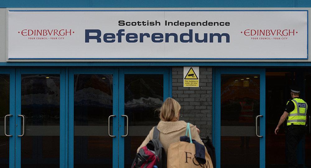 Referendums par Skotijas neatkarību