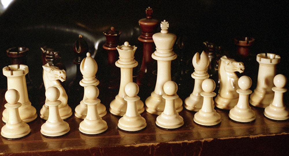 FIDE жаловалась  напланы UBS заблокировать еесчета из-за санкций против Илюмжинова