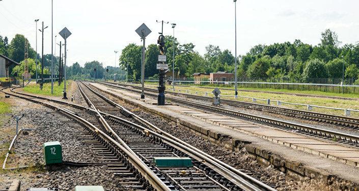 РЖД уменьшают транспортировки впорты Латвии