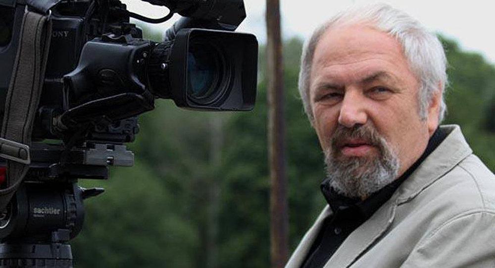 Феликс Разумовский. Архивное фото