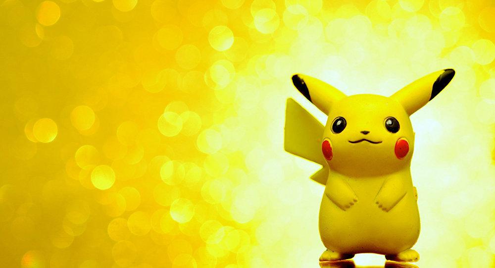 Игра PokemonGO обогнала  порно попопулярности вмире