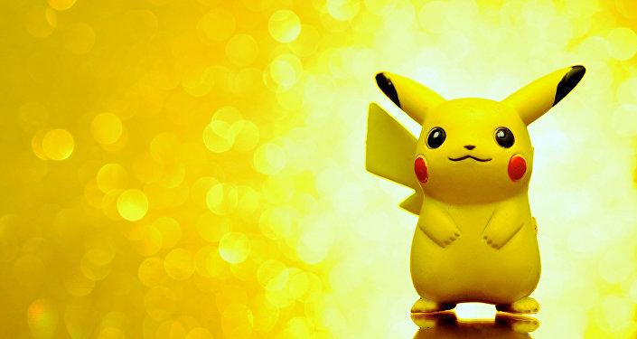 Фигурка Pokemon