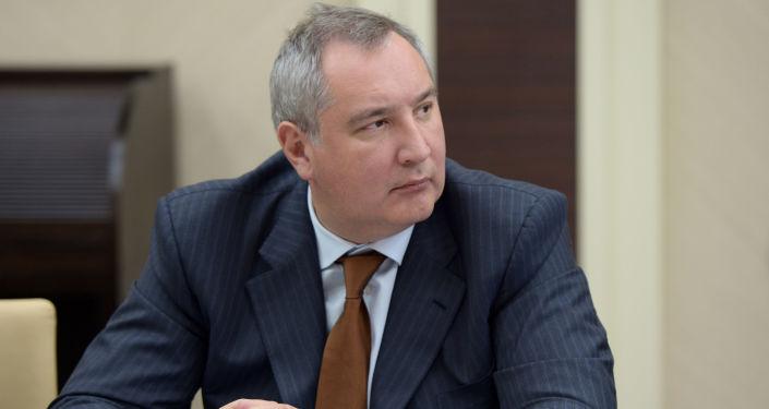 Вице-премьер Дмитрий Рогозин назвал «спланированной провокацией» инцидент ввоздушном пространстве Румынии