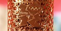 Олимпийский факел Лондон - 2012